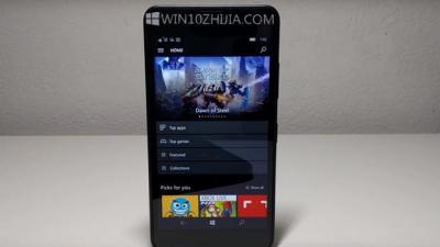 微软商店更新了Win10移动版和个人电脑的新功能