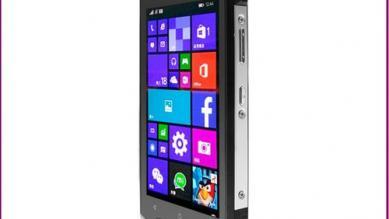 这款Win10 Mobile手机坚固又便宜,IP68级保护认证