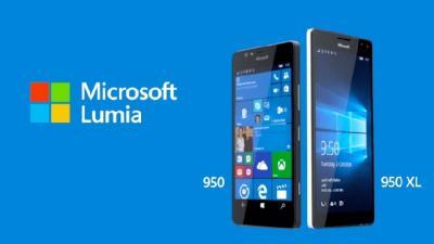 微软Lumia 950在ARM的Windows10上重生