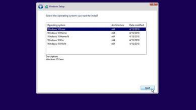 Windows 10 Lean:微软是否正在规划Redstone 5的轻型版本?